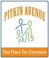 Pitkin Ave Logo