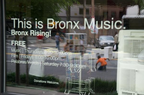 Uni in the Bronx