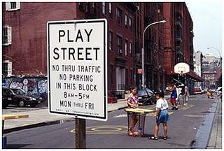 Uni partners with Transportation Alternatives to bring reading to NYC Play Streets