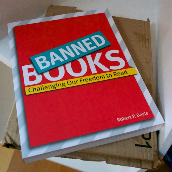 Uni Banned Books