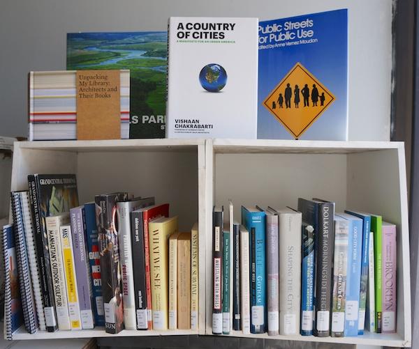 MAS books in Uni