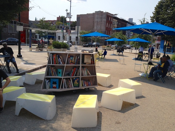 Uni Putnam Plaza
