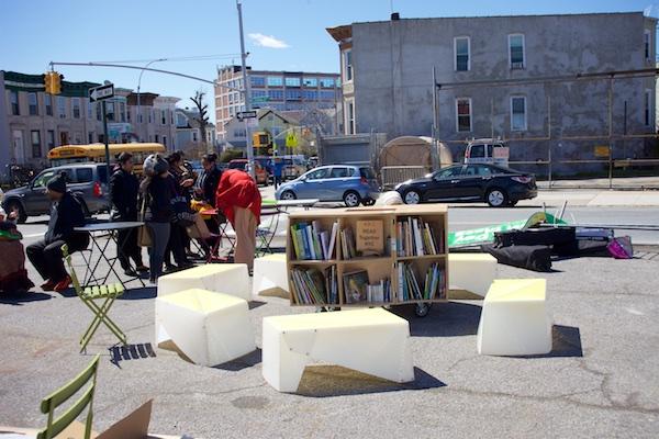 Uni at Avenue C Plaza