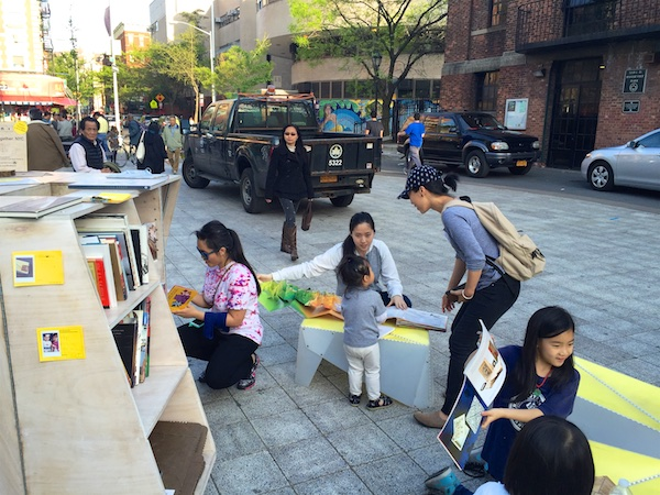 Uni NYC Chinatown