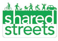 Shared Streets Logo