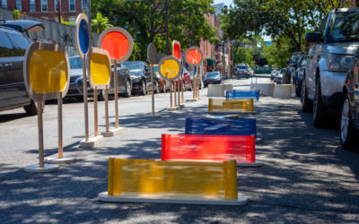 Street Lab expanding programs for safe play on NYC streets
