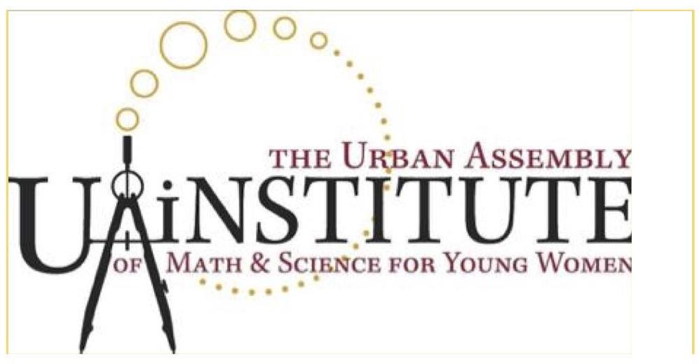The Urban Assembly Institute of Math and Science for Young Women
